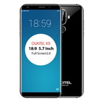 Oukitel K5 5. 7inch 18: 9 Full Screen RAM 2GB ROM 16GB Andorid...