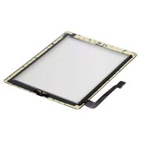 100% New Touch Screen Glass Panel With Digitizer Flex With I...