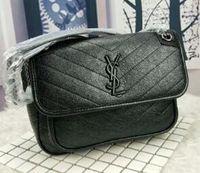 8f05848b02 borse borse firmate donne famose marche borse a tracolla Niki borsa in pelle  borse a tracolla di design di lusso borse moda donna borsa Paris new