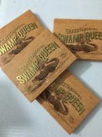 Yardgirl Swamp 여왕 12 색 눈 그림자 메이크업 쉬머 매트 아이섀도 팔레트 화장품 메이크업 무료 배송.