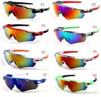 PINCLESS 낚시 선글라스 10 색 9208 남성 또는 여성을위한 새로운 패션 디자인 선글라스 스포츠 안경 uv400 선글라스