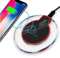 Wireless Charger Pad, 5W Standard Wireless Charging Pad For S...