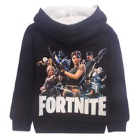 Cool Z&Y 6- 14Year Baby Boy Winter Jacket for Kids Fortnite J...