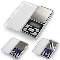 200g 0. 01g Mini Electronic Digital Jewelry Scale Balance Poc...
