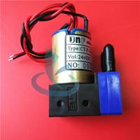 Piccola pompa d'inchiostro JNF-10 da 100 pezzi per stampante solvente di grande formato Pompa liquida d'inchiostro Liyu Myjet Infinity Allwin Xuli con stampante JNF