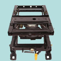 Suspensión buena calidad del aire Amortiguador de asiento del operario de la excavadora Link Belt, taladradora, camiones, coches
