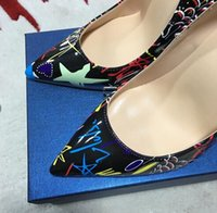 thosexy high heels pointed toe pumps office shoes party shoe...