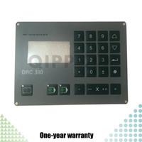 DELEM DAC-310 DAC310 DAC 310 Yeni HMI PLC Membran Anahtarı tuş klavye Endüstriyel kontrol bakım parçaları