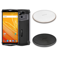Original 6. 0Inch Ulefone Power 5 Wireless Charger 6GB RAM 64...