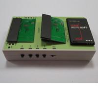 LCD Test Kutusu LCD Dokunmatik Ekran Test iPhone 5 Için / 5c / 5 s LCD Tester Kutusu Aracı Telefon Tamir Aksesuarları
