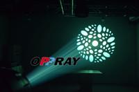 Tomada de fábrica 350 W Philips 17R 3em1 CMY Feixe Spot Lavar Luz Principal Em Movimento Para O Evento De Casamento De Palco Desempenho