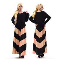 Orta Doğu Türk Kadın Giyim Abaya Müslüman Elbise İslam Lady Uzun Elbise Moda Z Şekli Eklemli Jilbabs ve Abayas Dubai Kaftan Siyah