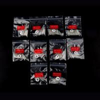 500pcs punte del chiodo delle donne ragazza trasparente chiaro punto naturale a spillo francese acrilico gel UV falso strumento di decorazione di arte unghie finte