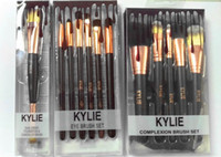Beauty Kylie Cosmetics Highlighter Makeup Brushes Sets Eyesh...