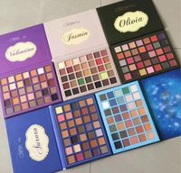 Beauty Creations Eyeshadow Palette makeup Valentina Fasmin O...