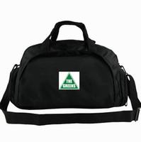 Les verts Duffel sac fourre-tout la durabilité écologique justice sociale 2 voies utilisation sac à dos épaule bannière bagages voyage duffle pack fronde Sport