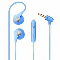 S10 Stereo Headphone with MIC Noise Cancelling 3. 5MM Plug Mi...
