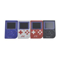 Handheld Game Console Coolbaby RS- 6 Portable Retro Pocket Vi...