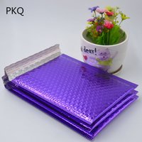 2a4e2e97e09 Wholesale bubble mailer online - 20pcs Size Bright Purple Poly Bubble  Mailing Mailer Shipping Padded Envelope