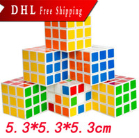 Cube Toys 5. 3x5. 3x5. 3cm Magic Cube Puzzle Magic Game magic S...