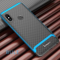 iPaky Redmi Note 5 Bumblebee Case Redmi Note5 Back Cover PC+...