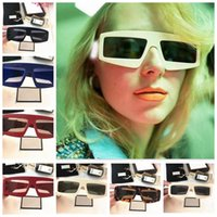 women men show Sunglasses Vintage Sun Glasses Party Sun Glas...