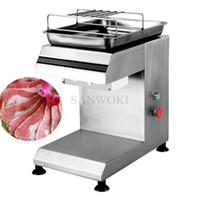 Handelsfrischfleisch-Schneidemaschine-Würfel-Schneider-Maschine; Fleisch-Würfel Dicer-Schneidemaschine