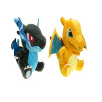 "Hot Sale 2 Style 11. 8"" 30cm Charizard Pikachu Plush Stu..."