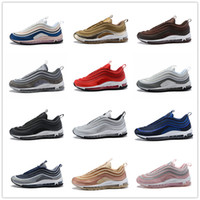 With Box Top 97 Ultra 1 UL 17 SE LX Sport Running Shoes Men ...