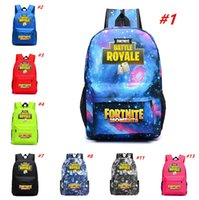 Fortnite Backpacks Fortnite Battle Royale School Bags 13Colo...