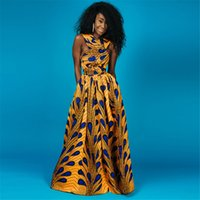 New Africa dresses for womenEurope and the United States Wom...