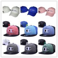 wholesale new Super Bowl Li Champ Cap 2018 Football Snapbacks Caps LI  Champions Hats Dark Gray Team Hat Snapbacks Mix Match Order All Caps de19bdd9c