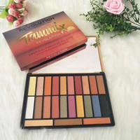 Dropshipping Makeup Revolution London x Tammi Revolution Tro...