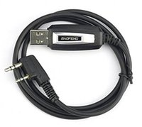 TYT USB-Programmierkabel für Autoradio TYT TH-9800 Quad-Band-Doppeldisplay-Repeater Auto-LKW-Amateurfunk TH-7800