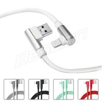 Bestsin 1M USB Cellphone Data Line 2. 4A Current Charger Adap...