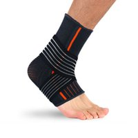 Running, basketball ankle support sports safety guard, warm ...