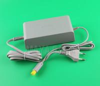 Zasilacz ścienny Zasilacze Kabel do ładowarki AC Ładowarka do Wii U Wiiu Console 100-240V DC 15V 5A