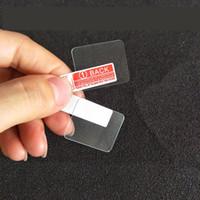 Protecteur d'écran flum de verre trempé de 9H LCD pour la montre Apple Iwatch Série 6 5 4 3 2 1 38mm 42mm 40mm 44mm 2.5d Pas de détail 300pcs / lot
