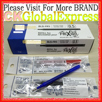 BLS- FR5 FR5 Frixion Ball Refill FOR Pilot + Free Gift Erasab...