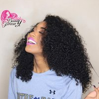 Beauty Forever 8A Malaysian Curly Hair 8- 26inch Natural Colo...