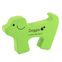 Cartoon Dog Shape Finger Protector Door Stopper Safety Guard...