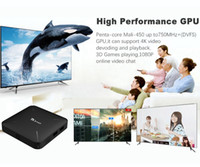 Android TV BOX TX3 Mini H Amlogic S905W Quad Core 2GB 16GB 2...