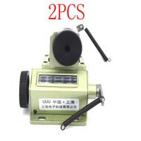 범용 기계 카운터 인장 기계 카운터 5 비트 카운터 / 속도 카운터 휴대용 5 위치 기계
