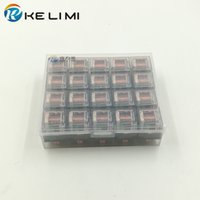 KELIMI Car Electromagnetic Sealed Relay 4 Pins 5 Pins Voltag...