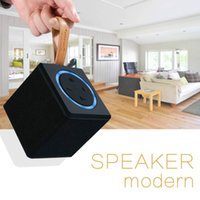Itek Mini Portable Fabric Square Wireless Bluetooth Speaker ...