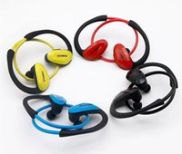 Bluetooth Headphone XLW- 01 Intelligent Sport Headset In- Ear ...