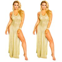 Women Sexy Bikini Beach Cover- up Swimsuit Covers up Bathing ...