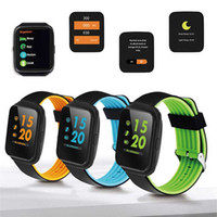 Z40 Smart Watch Blood Pressure Monitor Heart Rate Bluetooth ...