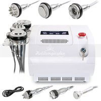 Pro 6in1 40K Cavitation Vacuum RF Facial Lifting body slimmi...