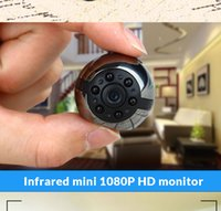 SQ9 Mini Kamera 1080 P 720 P IR Gece Görüş Mikro Kamera Hareket Sensörü Taşınabilir Kam 360 Derece Mini DV DVR Kamera Yeni Sürüm SQ8